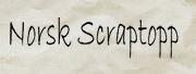 Norsk scraptoppen